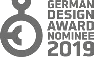 German Design Awards 2019